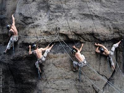 03-Klettern