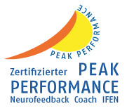 Zertifizierter Peak Performance Coach